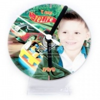 Relógios CD