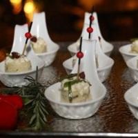 Buffet para Eventos corporativos, casamentos, aniversários, formatura...