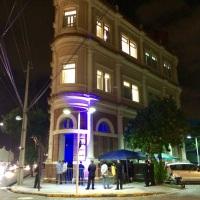 Efetivo Segurança - Evento de Moda no Marco da Moda - Local Recife Antigo PE.