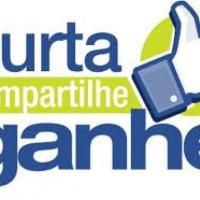 Curta nossa pagina do Facebook e ganhe descontos !