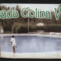 piscina da pousada