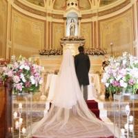 Casamento Raquel e Giovani
