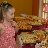 Coberturas de Festas Infantis