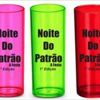 copos long drink personalizado colorido ficam prontas 48h Brasilia DF - gráfica publicart