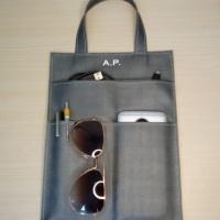 Gift: Organizador para carro