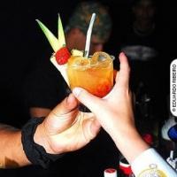 drinks exóticos