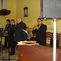 Musicas clássicas na Igreja