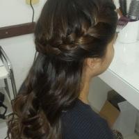 Curso de penteado