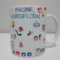 Use sua imaginação!