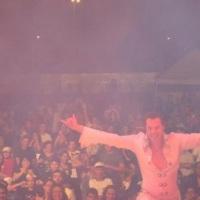 Show em Sorocaba -SP - Brasil