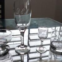vidros personalizados fosqueados