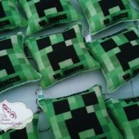 chaveiro almofada façocom foto tambem imagemdos dois lados