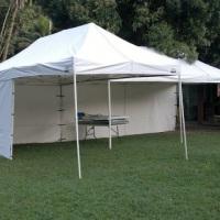 2 tendas