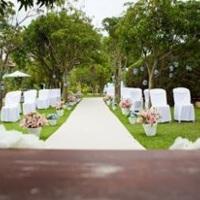 Casamento no campo Felipe DCORA