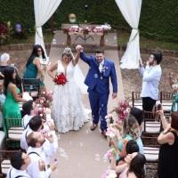 Casamento no campo/granja Viana