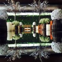 passadeira de espelho