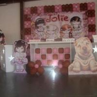 Decoração Clean Jolie