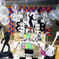decoração musical Tel 9 9134-4625