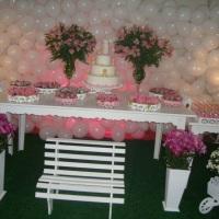 Decoração jardim encantado ! Reserve esta linda decoração para sua festa! (31) 3643-0201