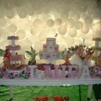 Decoração fadas Tinker Bell ! Sininho Reserve para sua festa! (31) 3643-0201
