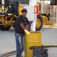Limpeza & Serviços Gerais