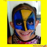 Wolverine!!!