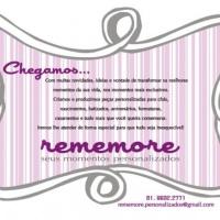 rememore