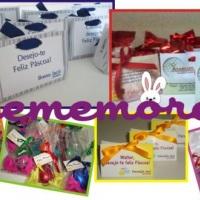 Lembranças para momentos especiais