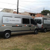 Serviço realizado empresa BAYER MEDICAMENTOS