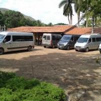 Serviço realizado no Hotel fazenda Mestre Darmas