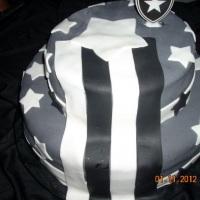 Bolo do Botafogo
