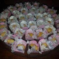 doces caramelizados