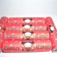 Baton Personalizado