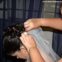 Penteado de noiva Niterói