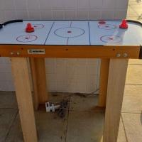 Mesa Air Hockey Infantil