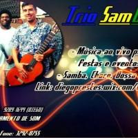 Trio Sambrasil