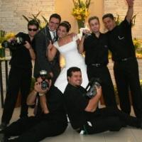 Equipes de fotografos