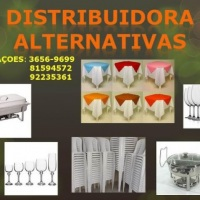 distribuidora alternativa