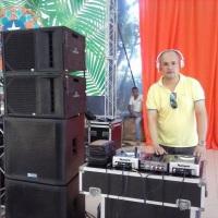 DJ ELSON SKY