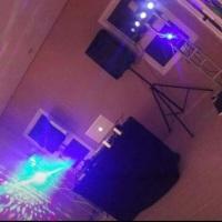DJ - Som - Iluminação
