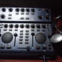 DJ, áudio , iluminação R$ 500,00