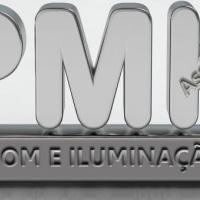 Logomarca da empresa PMK Assessoria