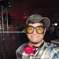 DJ Mitchú