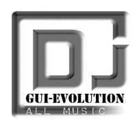 DJ Gui-Evolution (All Music) - Logo