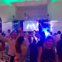 O DJ HAROLDO oferece uma estrutura completa para o seu evento!
