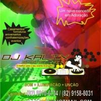 DJ KALIX Gospel Mix