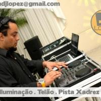 DJ Lopez Eventos