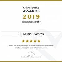 Prêmio Melhor Empresa de Animação de Eventos em 2019