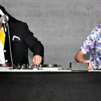 Dois Super DJs formados pela melhor escola do Brasil !!! DJ Nunes & DJ Ariel Juntos e Misturado