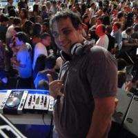 DJ PORTUGAL NA DC10 TRÊS RIOS